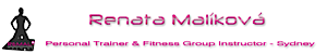 Renatamalikova's Company logo