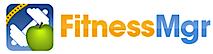 FitnessManager's Company logo