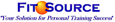 Just Workout's Competitor - Fitsource, Inc. logo