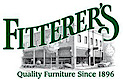 Fitterers Furniture's Company logo