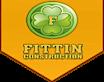 Fittinc's Company logo