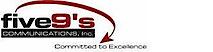 Five 9's Communications's Company logo