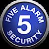 Five Alarm Security's Company logo