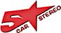 Clearwater Oaks's Competitor - Five Star Car Stereo logo