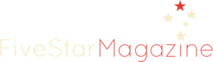 Five Star Magazine's Company logo