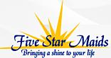 Five Star Maids's Company logo