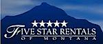 Five Star Rentals of Montana's Company logo