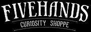Fivehands Curiosity Shoppe's Company logo