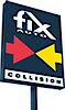 Fix Auto Blainville's Company logo