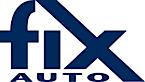 Fix Auto USA's Company logo