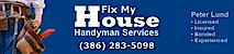 Fix My House Handyman Services's Company logo