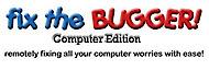 Fix The Bugger Web's Company logo