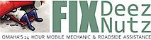 Fixdeeznutz Automotive's Company logo