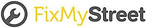 FixMyStreet's Company logo