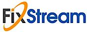 FixStream's Company logo