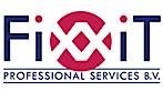 Fixx iT's Company logo