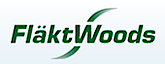 Fläkt Woods's Company logo