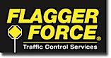 Flagger Force's Company logo