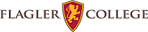 Flagler College's Company logo