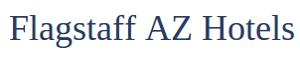 Flagstaff AZ Hotels's Company logo