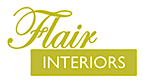 Flair Wallpaper Apply And Supply's Company logo