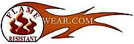 Flame Resistant Wear's Company logo