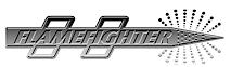 Flamefighter 's Company logo