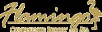 Flamingoresort's Company logo