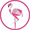 Flamingo Agency's Company logo