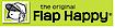 Jamie Rae Hats's Competitor - Flap Happy logo