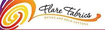 Flare Fabrics's Company logo