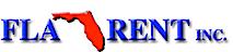 FlaRent's Company logo