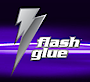 Flash Glue's Company logo