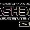 Flashback Australian Demoscene Event's Company logo