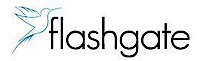 Flashgate's Company logo