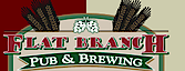 Flat Branch Brewing's Company logo