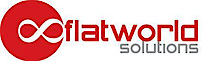 Flatworld Solutions Pvt. Ltd.'s Company logo