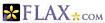 Simpligrow's Competitor - FLAX.com logo