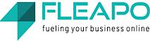 Fleapo 's Company logo