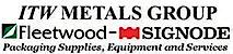 Fleetwood Signode's Company logo