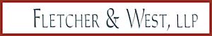 Fletcher & West's Company logo