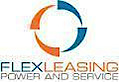 Flex Leasing Power and Service's Company logo