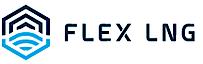 Flex LNG's Company logo