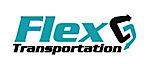 Flex Transportation's Company logo