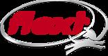 Flexi, DE's Company logo