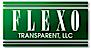 LV Adhesive's Competitor - Flexo Transparent logo