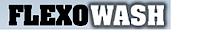 Flexowash's Company logo