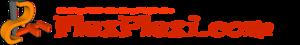 Flexplexi's Company logo