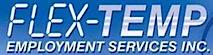 FlexTemp Employment's Company logo
