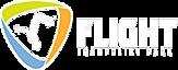 Flight Trampoline Park's Company logo